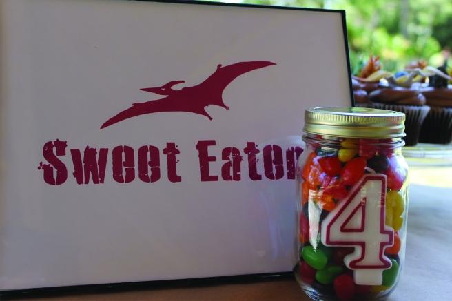 Sweet Eaters 2
