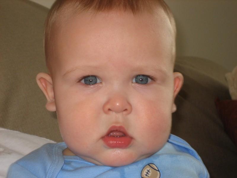 ugly babies with big eyes - photo #9