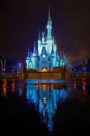 Disney Digression